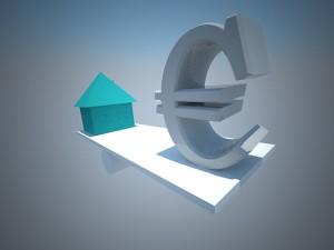 Jak vysokou si vzít hypotéku?