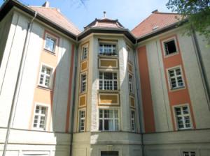Cinžovní dům