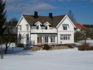Luxusní domek