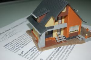 Hypotéka smlouva